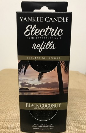 Black Coconut 2-pk refill.