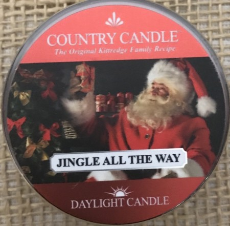 Juledufter Yankee/Country