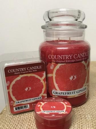 Grapefruit Ginger