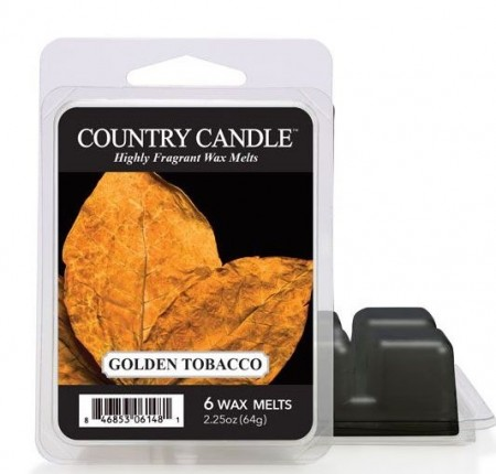 Golden Tobacco Voks
